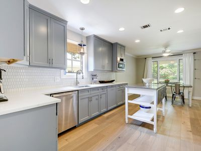 Photo for Luxuriously Updated Craftsman in Amazing location!!