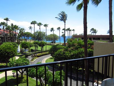 Photo for Kamaole Sands #1-406: 2B/2Ba - Front Row, Ocean View, Great Rates! Sleeps 6