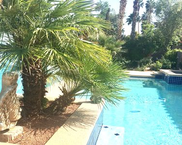 Close to Las Vegas Strip/Convention, Oasis Pool Home for 8+