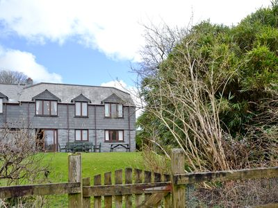 Photo for 4 bedroom accommodation in Tregreenwell, St Teath, near Port Isaac