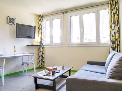 Photo for Apartment Gentiane in Chamonix - 2 persons, 1 bedrooms
