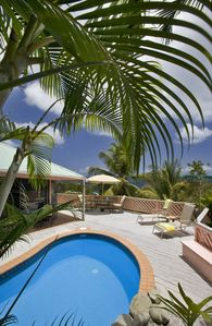 Photo for 1BR Cottage Vacation Rental in St. Thomas, VI