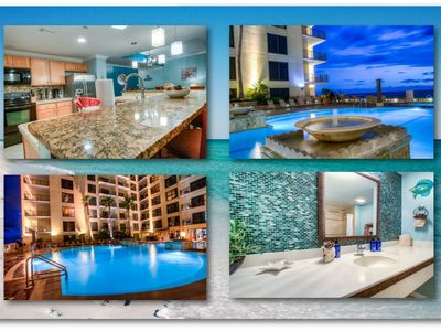 Photo for Origin 1502!Stunning Penthouse, Overlooking The Emerald Beaches By ZIA!
