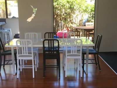 Photo for OLD BEACH HAVEN-FREE WIFI,CLEANING,LINENandamp;BREAKFAST