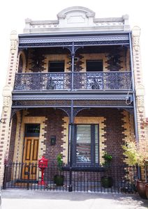 Photo for South Melbourne Gem CALDERA on Emerald Hill  Luxury accommodation free parking