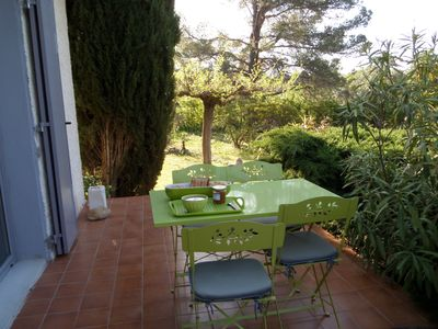 "Photo for Holiday rental ""L'ISLE on the SORGUE"""