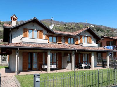 Photo for Vacation home Le Villette  in Dongo (CO), Lake Como - 8 persons, 3 bedrooms
