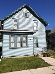 Photo for 4BR House Vacation Rental in Elkhart Lake, Wisconsin
