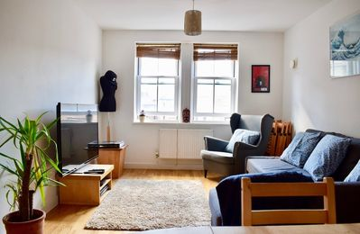 Photo for 2 Bedroom Flat In Shoreditch