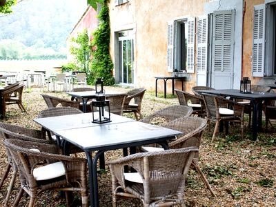 Photo for 6BR Guest House/pension Vacation Rental in Vidauban, Provence-Alpes-Côte-D'Azur