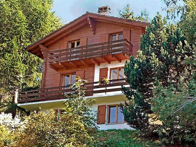 Photo for Vacation home Les Etoiles in Nendaz - 8 persons, 4 bedrooms