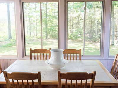 Photo for Amazing Views -- Entire Home 1/2 Way Between Sunday River and Downtown Bethel
