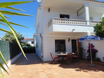 Photo for Beautiful villa near the Natural Park ideal family