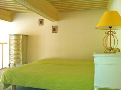 Room for 2 persons (new and quality mattresses)