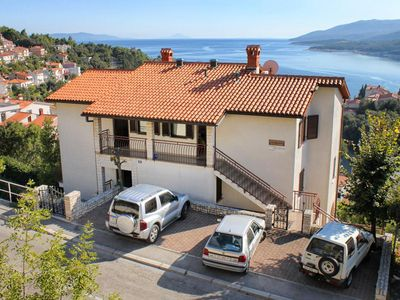 Photo for Apartment in Rabac (Labin), capacity 4+2