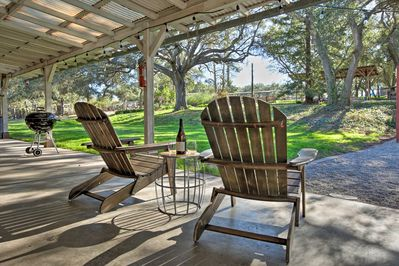 This Arroyo Grande oasis is waiting for you!
