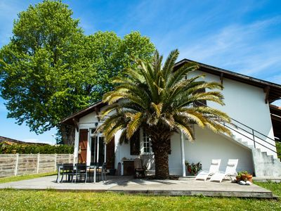 Photo for 4BR House Vacation Rental in Seignosse, Nouvelle-Aquitaine