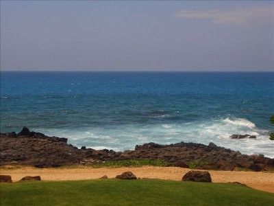 Photo for Stunning Ocean Views Best-Beachfront Location in Poipu