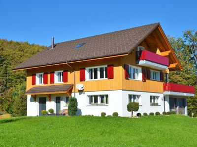 Photo for Holiday apartment Sattel for 4 - 6 persons with 1 bedroom - Holiday apartment