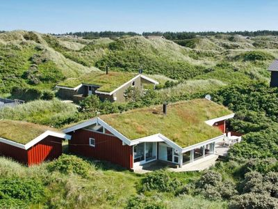 Photo for Vacation home Saltum Strand  in Saltum, North Jutland - 8 persons, 4 bedrooms