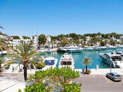 Photo for 3 bedroom Apartment, sleeps 6 in Cala Egos with Air Con and WiFi