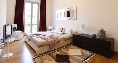Photo for 2BR Apartment Vacation Rental in Milano, Milano