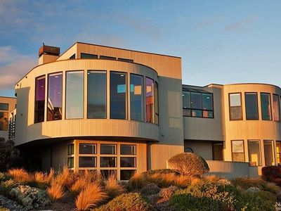 Photo for Beautiful Bodega Harbour 4-BR home with Amazing Ocean Views