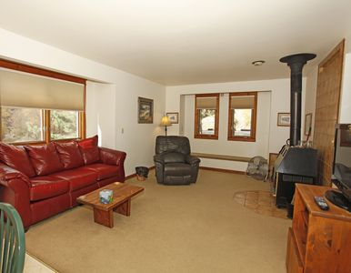 Photo for Affordable Townhome - Convenient Location - Walk to Main Street & Hot Springs