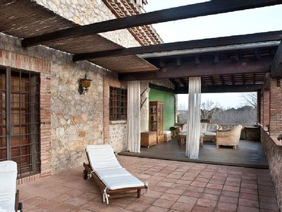 Photo for Self catering Mas Molí Petit for 18 people