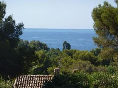 Photo for Top villa, beautiful pool, near the sea, La Croix-Val