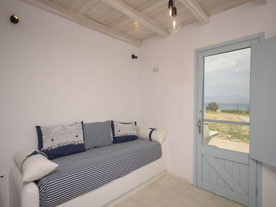 Photo for Ocean Bay Villa II welcomes you to Naxos