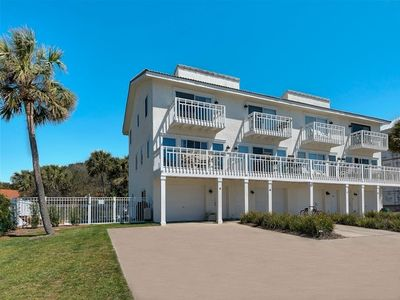 Photo for Charming Scenic 30A Townhome ~ Private Pool ( Heated Spring Break ) ~ Great Gulf Views!