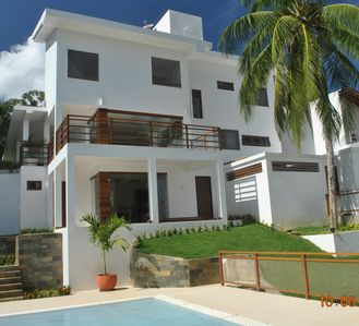 Photo for SPECTACULAR HOME, 4 BEDROOMS, COMFORT AND SAFETY.