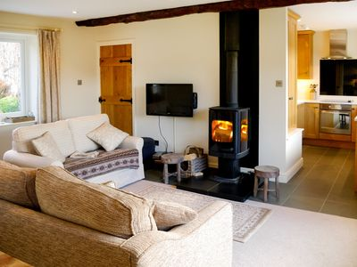 Photo for 2 bedroom Cottage in Satterthwaite and Grizedale - LLH49