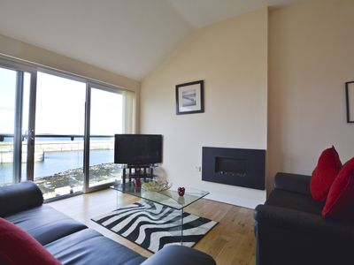 Photo for Fishermans Rest - Two Bedroom Apartment, Sleeps 4