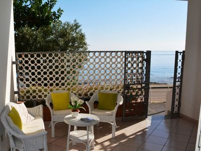 Photo for Apartment CASA DEL MARE in Cala Gonone - 6 persons, 2 bedrooms