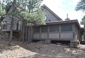 Photo for 3BR Country House / Chateau Vacation Rental in Buffalo Gap, South Dakota