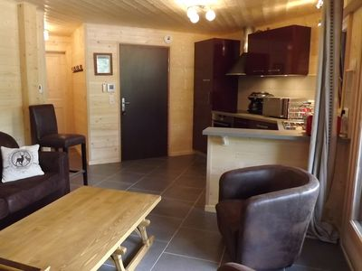 Photo for CENTER MORZINE, FREE SHUTTLE, INTERNET, 4 STARS