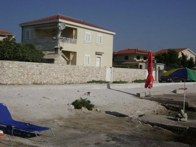 Photo for Apartment in Sevid (Trogir), capacity 4+2