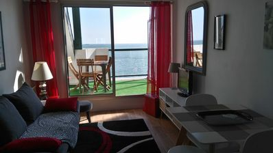 Photo for The Nelson - 2 rooms comfort - Capacity 5 people