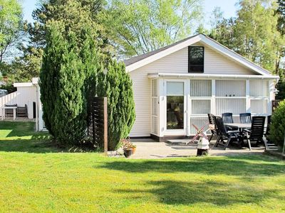 Photo for 7 person holiday home in Hals