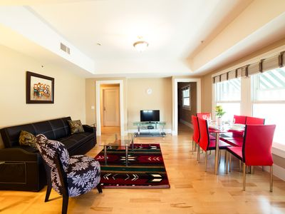 Photo for Hollywood Sky Two Bedroom Apartment