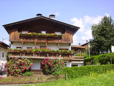 Photo for Unique and excellent! Your stay with us in Tyrol.