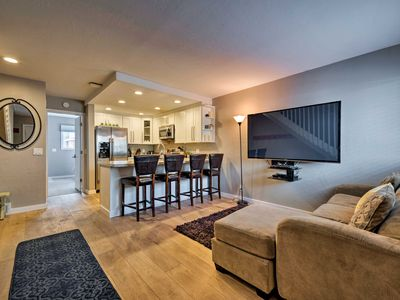Photo for NEW! Modern Townhome - Walk to Park City Mountain!