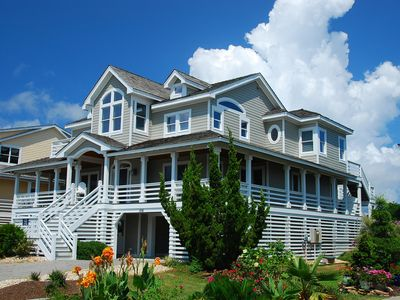 Photo for Tranquil Turtle at The Village at Nags Head 6 Bedroom Home