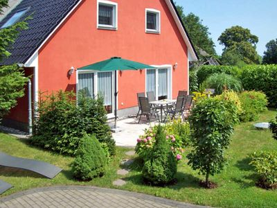 Photo for Holiday house - idyllic holiday home near Stralsund