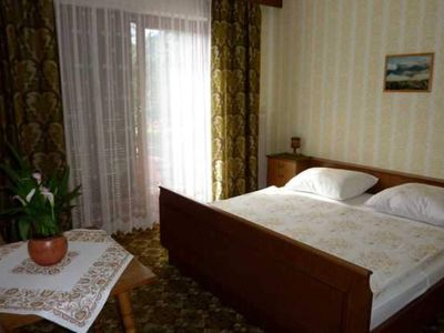 Photo for Pension-Bauernhof Zimmermann in Carinthia - Double room 1