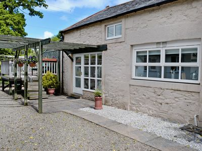Photo for 1 bedroom accommodation in By Mabie Forest, near Dumfries