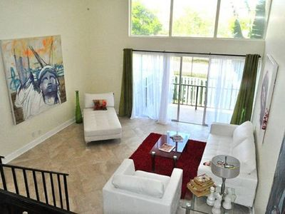 Photo for 2BR Townhome Vacation Rental in Lauderdale-by-the-Sea, Florida