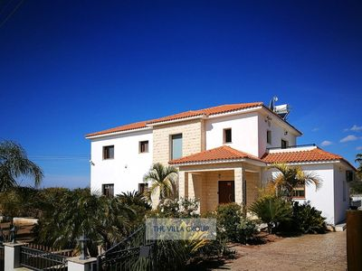 Photo for Tala Villa, Sleeps 10 with Pool, Air Con and WiFi